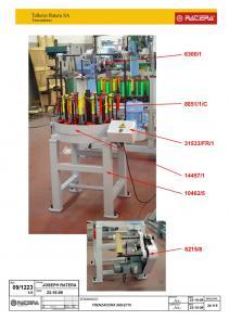 станки для производства приманок