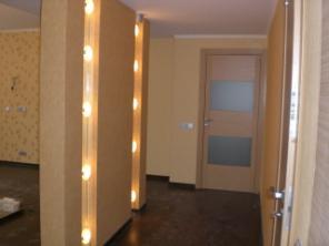 Бригада профессиональных отделочников выполнит качественный ремонт Вашей квартиры