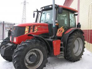 Трактор Кировец К-744 Р-2, 2012 г/в   Трактора БУ   Купить.
