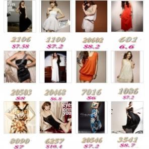 Специализация нашего интернет-магазина это недорогая одежда из Китая под заказ.Самая дешевая одежда сегодня на