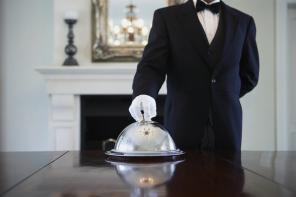 правила этикета для официанта без отказа онлайн