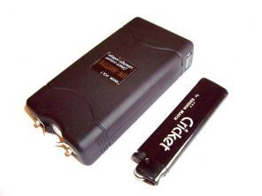 Несмотря на свои небольшие размеры, электрошокер JSJ 800 обладает высокими...